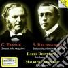 Cesar Franck - Sonata Per Violoncello In La Maggiore