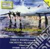 Alberto Bonera - Seconda Navigazione - Opere Per Pianoforte