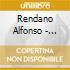 Rendano Alfonso - Opere Per Pianoforte