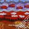 Roberto Magris - Restless Spirits