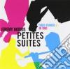 Jeremy Norris - Petites Suites