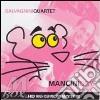 Salvagnini Quartet - Mancini Dry