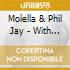 Molella & Phil Jay - With This Ring Let Me Go (Cd Single)