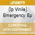 (LP VINILE) EMERGENCY EP