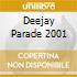 DEEJAY PARADE 2001