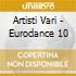Artisti Vari - Eurodance 10