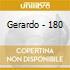 Gerardo - 180