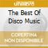 THE BEST OF DISCO MUSIC