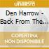 Den Harrow - Back From The Future
