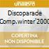 DISCOPARADE COMP.WINTER'2000