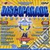 Discoparade Winter 2002 (2 Cd)