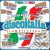 Discoitalia (2 Cd)