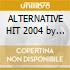 ALTERNATIVE HIT 2004 by M.Ravelli