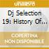 DJ SELECTION 19: HISTORY OF HOUSE M
