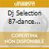 DJ SELECTION 87-DANCE INVASION 25