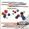 Gak Sato - Post Echo