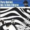 Piero Umiliani - Ode To Duke Ellington