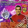 Discomania Vs Bobo 32