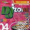 Artisti Vari - Dj Zone 04-italo Session 04
