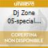 DJ ZONE 05-SPECIAL SESSION 01/2CD