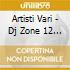 Artisti Vari - Dj Zone 12 Dance Session Vol.5