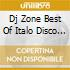 DJ ZONE BEST OF ITALO DISCO 4