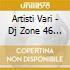 Artisti Vari - Dj Zone 46 - Dance Session Vol.20 -