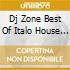 DJ ZONE BEST OF ITALO HOUSE 06