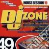 Artisti Vari - Dj Zone 49-house Session 19