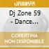 DJ ZONE 59 - DANCE SESSION 26