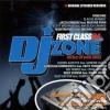 DJ ZONE FIRST CLASS 04