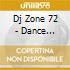 DJ ZONE 72 - DANCE SESSION VOL.32