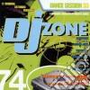 DJ ZONE 74 - DANCE SESSION VOL.33