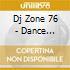 DJ ZONE 76 - DANCE SESSION VOL.34