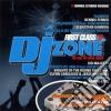 DJ ZONE FIRST CLASS 17