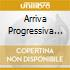 Arriva Progressiva 5 ##