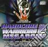 HARDCORE WARRIORS SALA 2 (2CDx1)