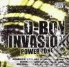 D-Boy Invasion