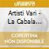 Artisti Vari - La Cabala Pres.the Mysterious Room