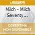 Milch - Milch Seventy Glass