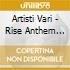 Artisti Vari - Rise Anthem Vol.1