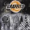 Graffito - Zona