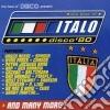 Artisti Vari - The Best Of Italo Disco 80 V.1