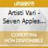 Artisti Vari - Seven Apples Club Mix Vol.1