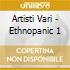 Artisti Vari - Ethnopanic 1