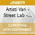 Artisti Vari - Street Lab - Nism 1