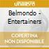 Belmondo - Entertainers