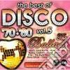 Disco '70-'80-5 The Ballads