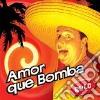 Rulo - Amor Que Bomba