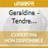 Geraldine - Tendre Poison (Dolce Veleno) (Cd Single)